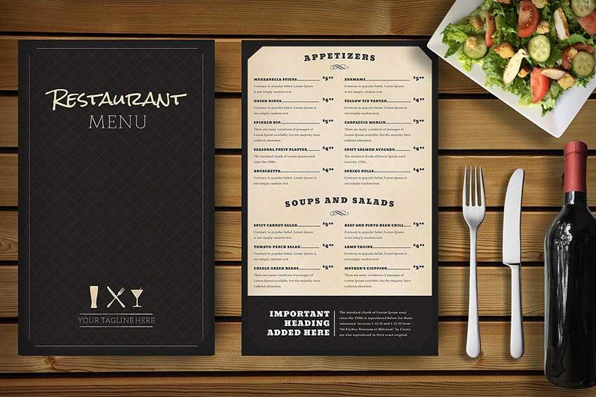 20+ Best Hotel & Restaurant Branding Mockups