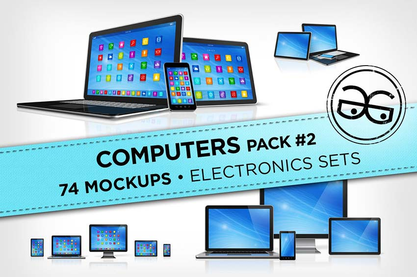 Computers Pack