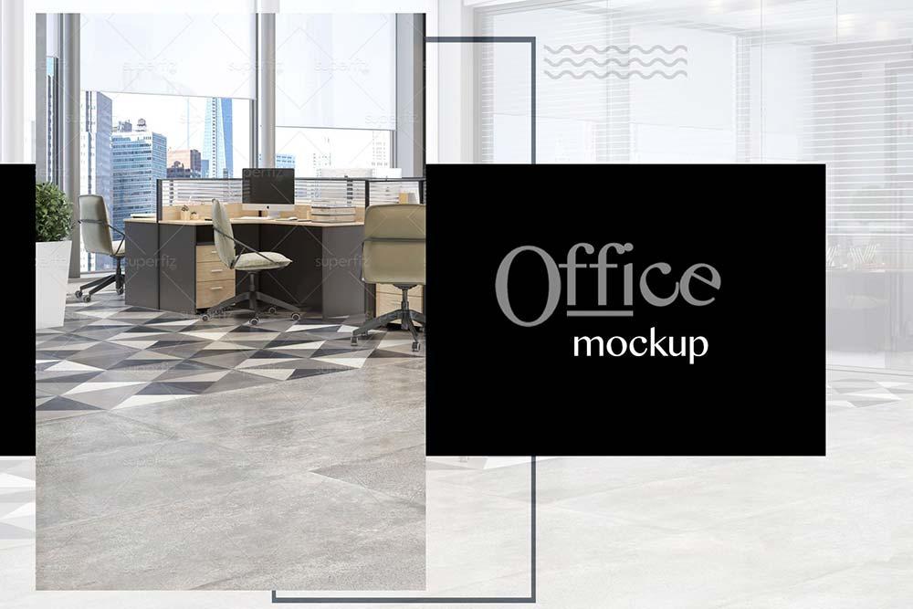 25 Best Office Mockup Psd Templates Mockuptree
