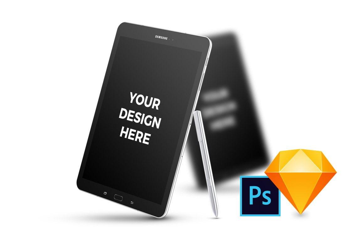 14x Samsung Galaxy Tab S3