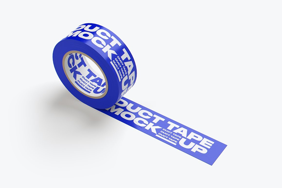 Duct-Tape Mock-up