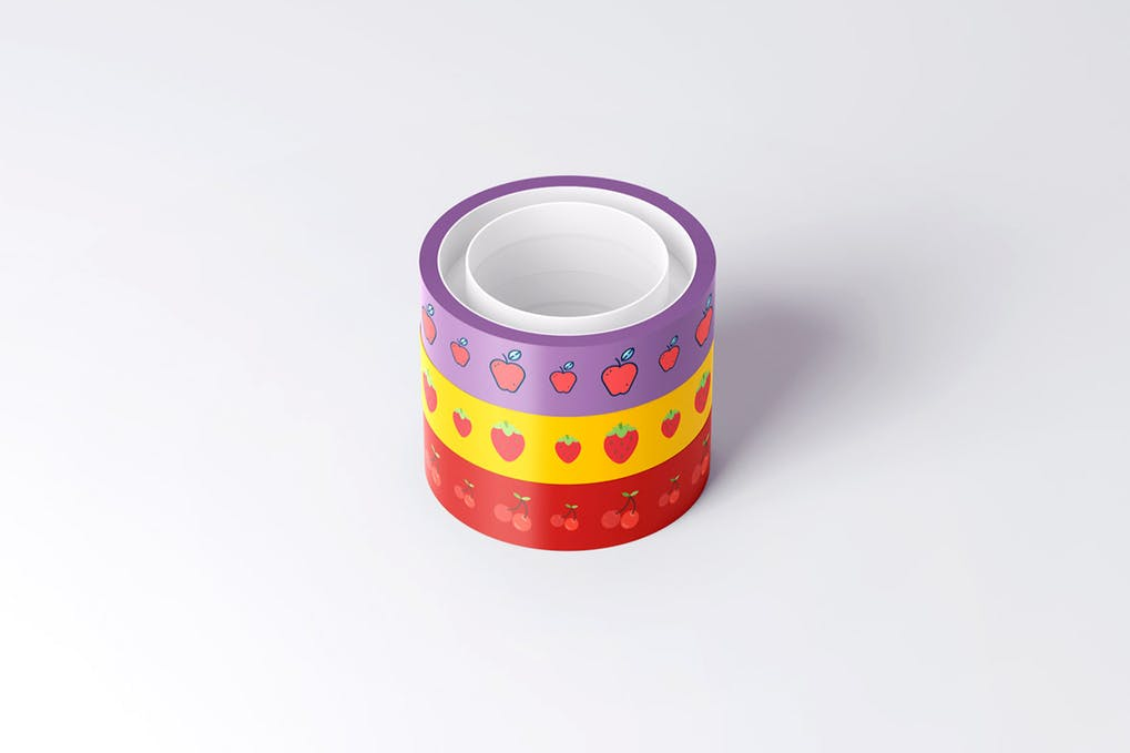 Duct Tape Mock-up