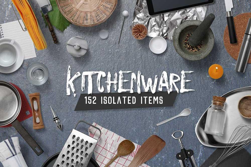 Kitchen Scene Generator