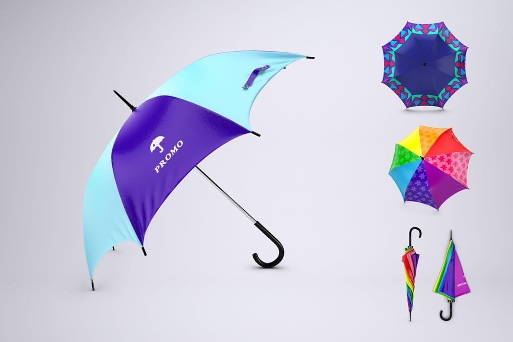 Umbrella Mock-Up
