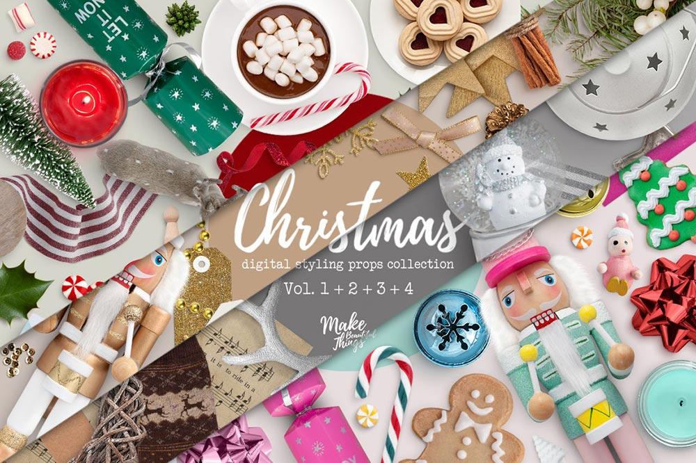 Christmas Scene Creators