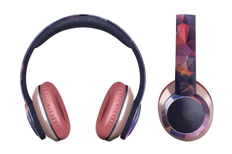 Headphones Mockup PSD Templates