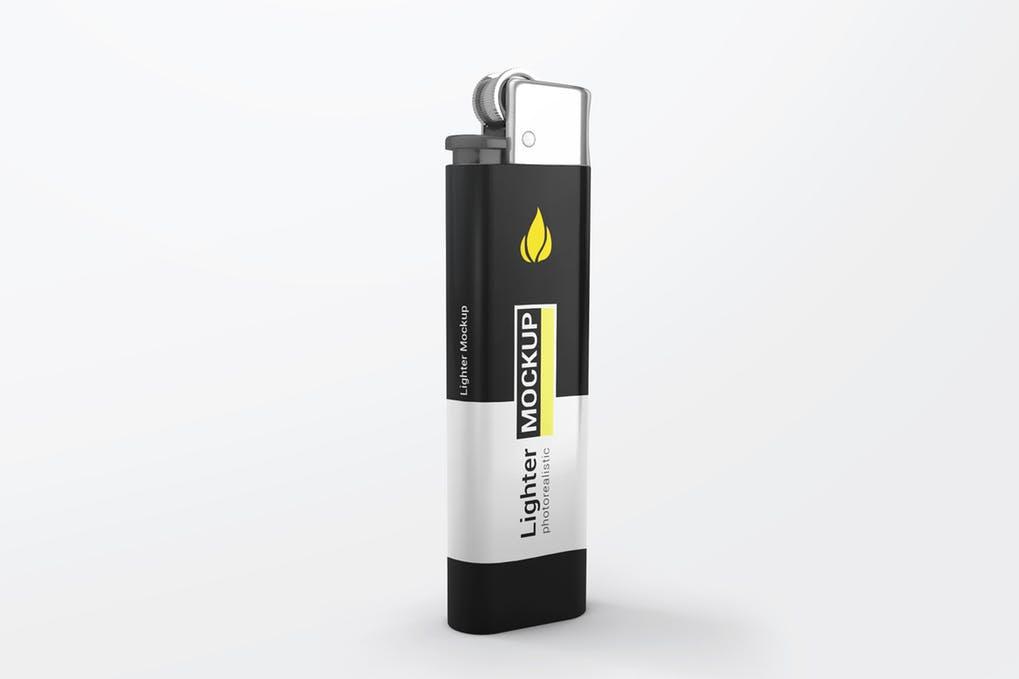 Lighter Mockups