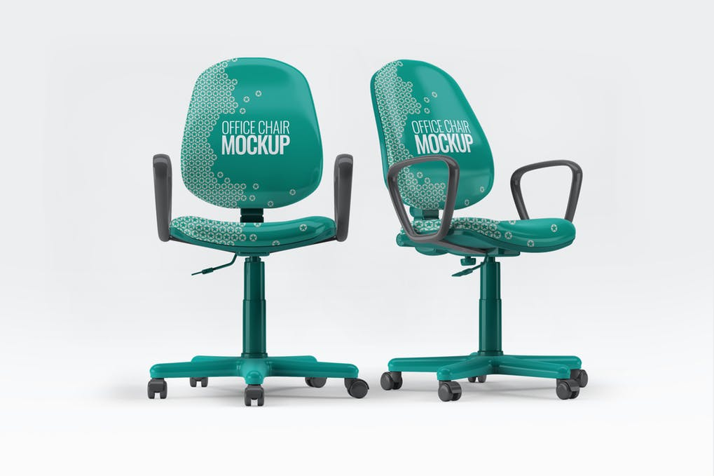 Office Chair Mock-Up