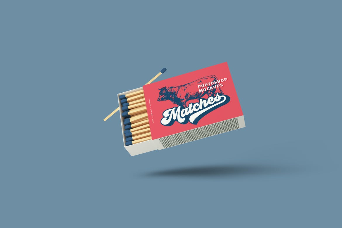 Best Matches Mockup PSD Templates