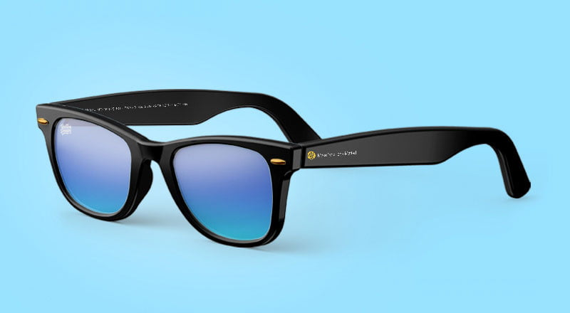 Best Sunglasses Mockup PSD Templates