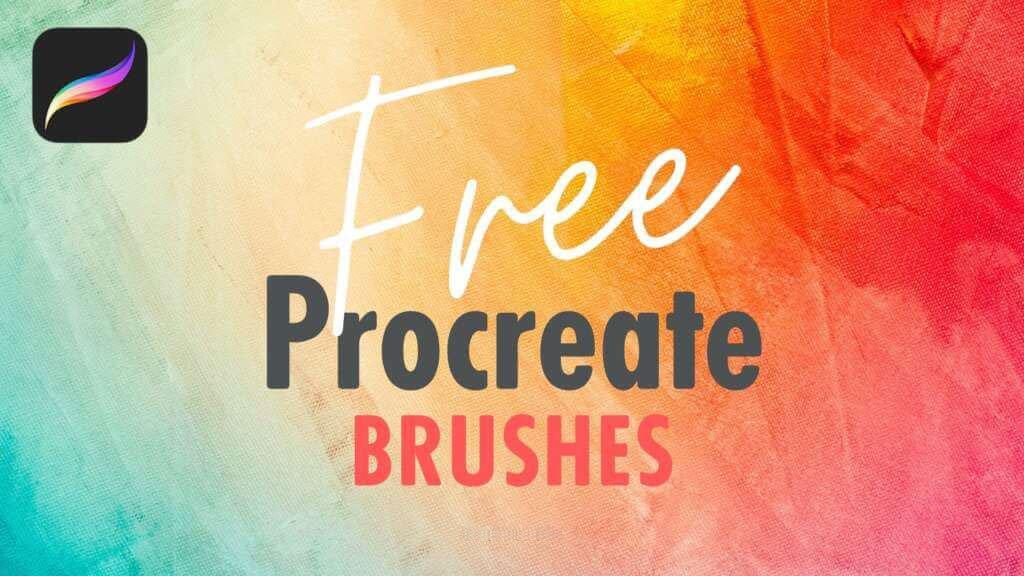 Best Free Procreate Brushes