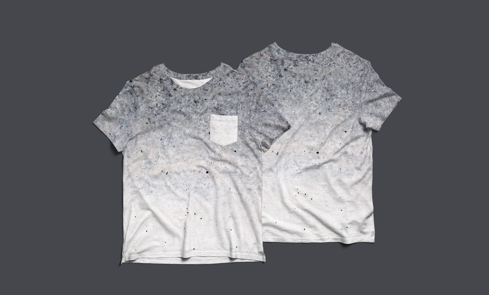 Free Pocket T Shirt Mockup Mockuptree