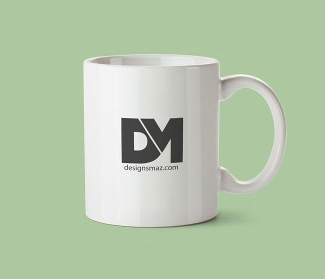 Free Classic Coffee Mug Mockup Mockuptree