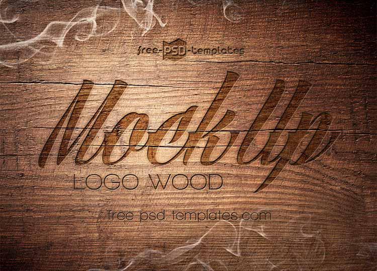 Free Logo Mock-up