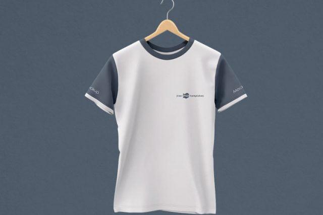 792a4bfc5 115+ Best Free T-Shirt Mockups | Mockuptree