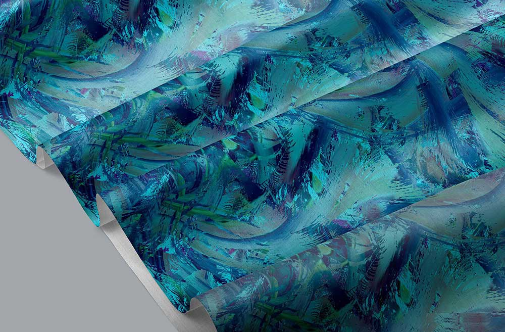 Free Fabric Mockup