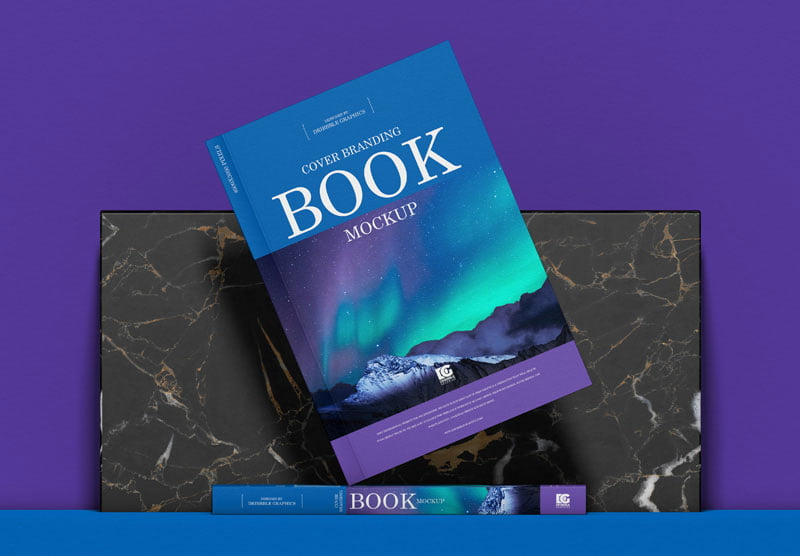Free Covers Book Mockup
